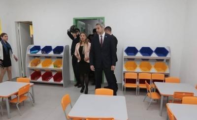 "HOY / Abdo Benítez responde a los cartistas: ""Que se peleen solos"""