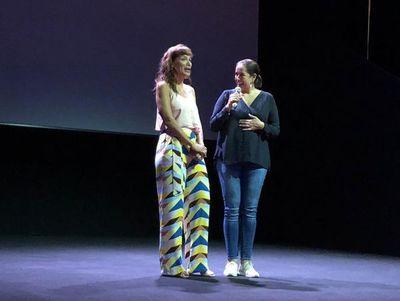 Cine paraguayo marca presencia en festival de Madrid