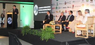Paraguay es sede del X Congreso Internacional de Sistemas Silvopastoriles