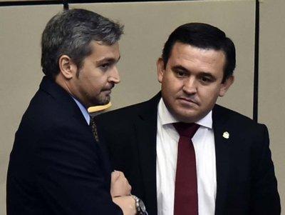 """Petta sobre HC:""""Es un cháke de juicio político para que cambie a sus ministros"""""""