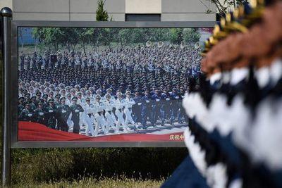 China prepara un triunfante 70º aniversario pese a los vientos en contra