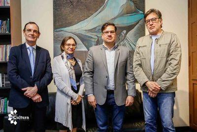 En octubre realizarán encuentro de coleccionistas del Paraguay