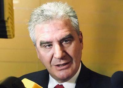 Bacchetta: Sanción para Cramer y fe en Friedmann
