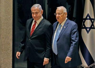 Israelí Netanyahu recibe encargo para formar gobierno