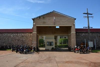 Penitenciaría de Concepción es una bomba de tiempo