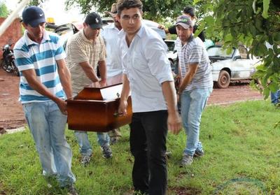 FAMILIARES DE SUPUESTA GUERRILLERA NO CREEN EN LA VERSION DE LA FTC