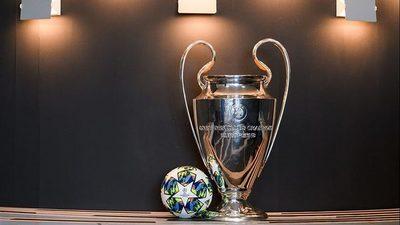 Champions: Final de 2021 será en San Petersburgo