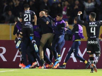Independiente del Valle dice presente en La Nueva la Olla