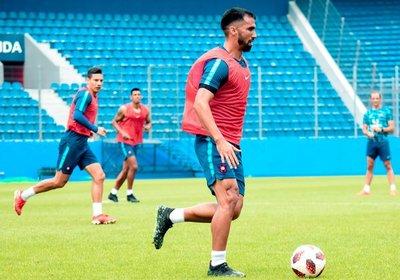 Cerro Porteño y la imperiosa necesidad de ganar