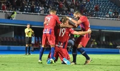 Dos partidos cierran la Fecha 11 del Clausura