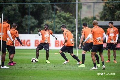 En Belo Horizonte definen al segundo finalista de la Sudamericana