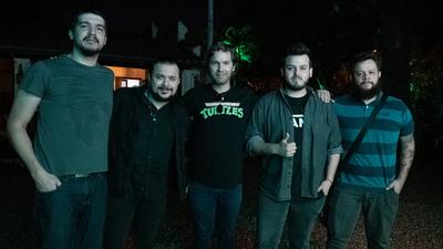 """Tierra Adentro y Kchiporros presentan vídeo de la canción """"La Cigarra"""""""