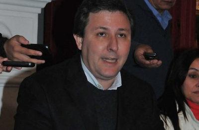 Rafael Filizzola: Cartes quiere la cabeza de Villamayor y Arregui