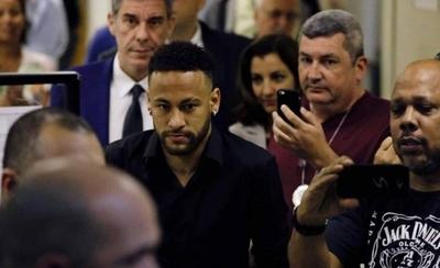 HOY / Neymar y el Barça se verán este viernes en los juzgados