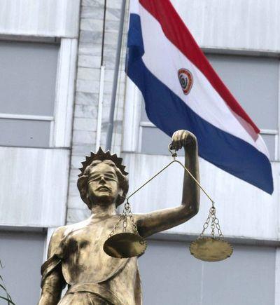 Inscripciones para curso sobre Fortalecimiento del Derecho
