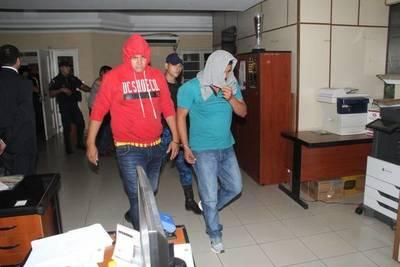 Caso Dignidad: imputan a policías detenidos por vínculos con grupos de narcotráfico internacional