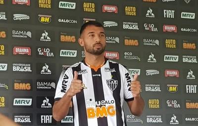 Ramón Martínez estará fuera de las canchas por dos semanas