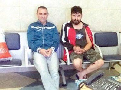 Caso Cecilia Cubas: Acusado llega al país tras ser extraditado del Brasil