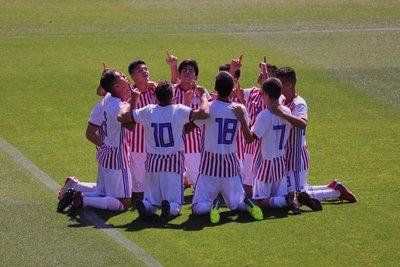 Albirrojita golea a Argentina en segundo amistoso internacional