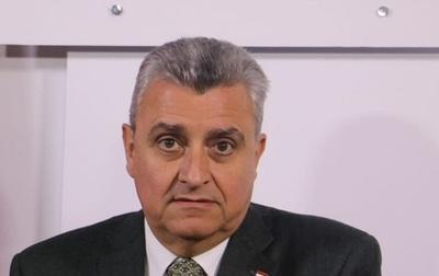 Senadores aprueban interpelación al ministro Juan Ernesto Villamayor