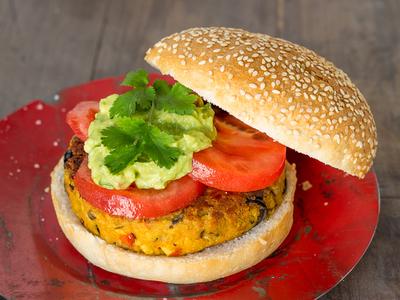 McDonald's apuesta por alimentos veganos