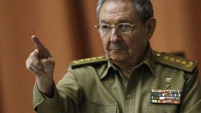 Gobierno de EEUU impone sanciones a Raúl Castro y su familia