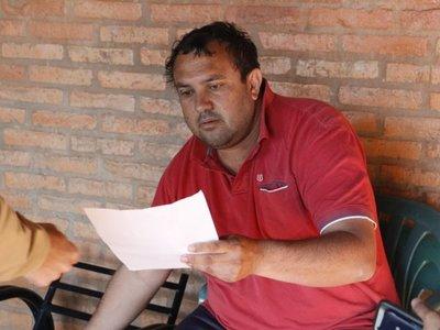 Intendente de Jesús de Tavarangue irá a la cárcel de Tacumbú