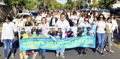 Lenta auditoría de  caso Renato en Superintendencia de Salud
