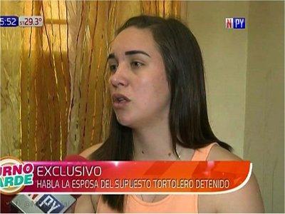 Caso Socal: Policía habría hallado evidencia en vivienda de ex pareja