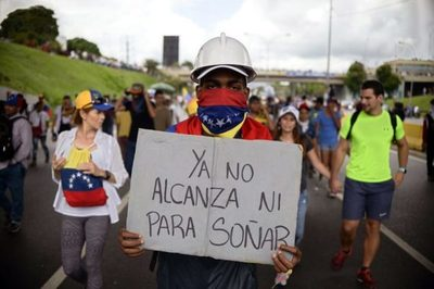 ONU aprueba crear comisión que investigue violaciones de DDHH en Venezuela