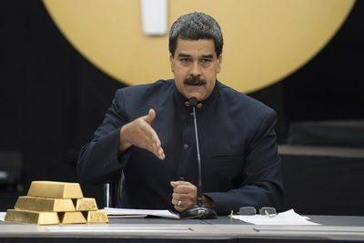 Venezuela incursiona en las criptomonedas