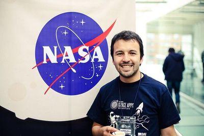 Resuelve los retos más desafiantes propuesto por la NASA