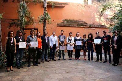 """Paraguay reconoce el """"profesionalismo y talento"""" de sus cineastas"""