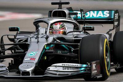 Aumentan las dudas en Mercedes
