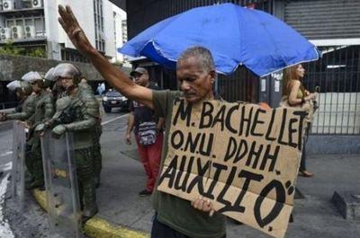 Venezuela, primer país latinoamericano investigado por Consejo de Derechos Humanos