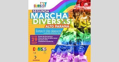 Intendente de Hernandarias prohíbe marcha gay