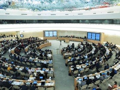 Venezuela, primer país de la región investigado por el Consejo de DDHH