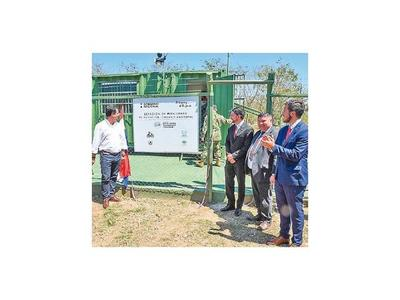 Gobierno instala sistema de monitoreo para detectar fuga de plantas nucleares