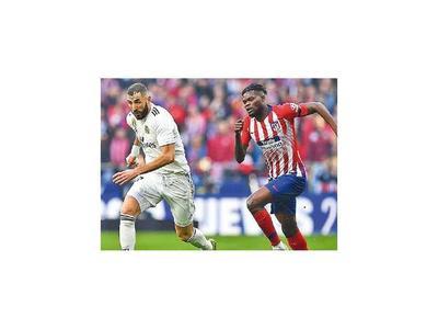 El clásico de Madrid tendrá la cima como premio mayor