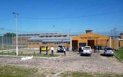 Abren llamado a concurso para nombrar directores penitenciarios