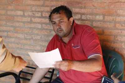 Intendente de Jesús de Tavarangue irá a prisión