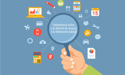 28 de septiembre: Día Mundial del Acceso a la Información