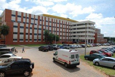 Hospital de Clínicas levanta la huelga
