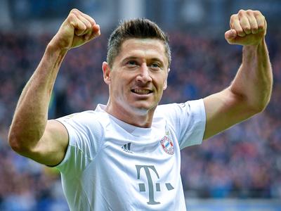 Bayern Múnich trepa a la punta de la Bundesliga