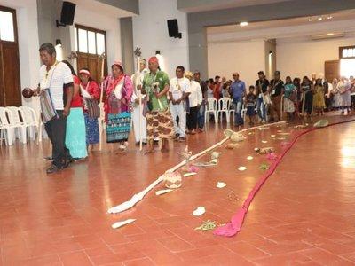 Conapi sostiene que lucha por la tierra es el desafío principal para indígenas