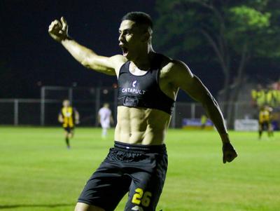 Guaraní sigue su avance imparable en el Clausura