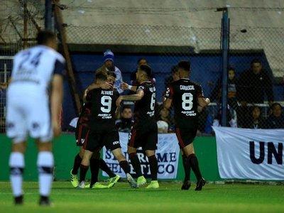 River derrota a Gimnasia y Boca empata con Newell's antes del superclásico