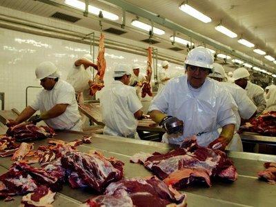 Senacsa se opone a  triangular con Taiwán para enviar carne a China