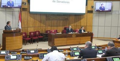 Acta entreguista: Comisión bicameral tendría su dictamen la próxima semana