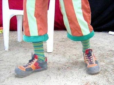 MEC intervendrá escuela donde payaso pidió a niños bajarse los pantalones
